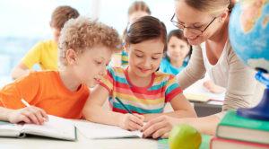 5 Important Skills For Teachers