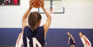 How To Become A Professional Basketball Player?