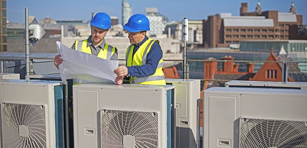 Most common types of AC repairs
